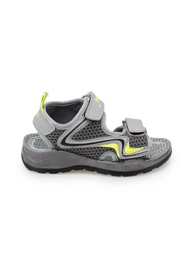 Polaris Spor Ayakkabı Gri